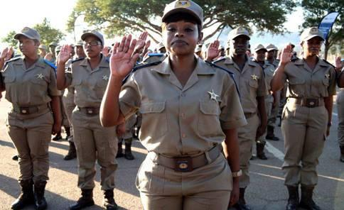 Correctional Services Learnership  By Dcs  Jobs In South