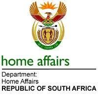 Vacancies at department of home affairs Download Application