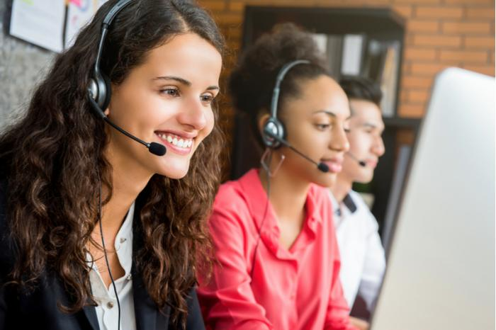 Customer Service / Call Centre Agents - Johannesburg