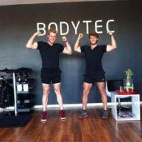 Part Time Personal Trainer-BODYTEC