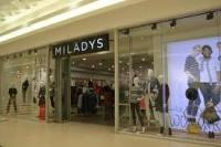 Sales Associate (16hr) - MILADYS,Garden Route Mall