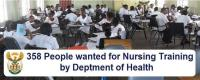 Nursing Training Programme 2016