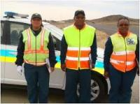 Traffic Officer Learnership Programme