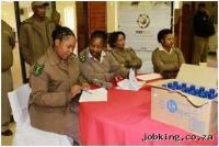 DEPARTMENT OF CORRECTIONAL SERVICES -SELF DEFENSE TRAINING