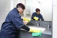 Hospital Cleaners Needed