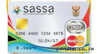 SASSA JOB POSITIONS – DOWNLOAD FORM