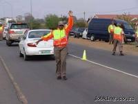 TRAFFIC OFFICER TRAINING BY GOVERNMENT
