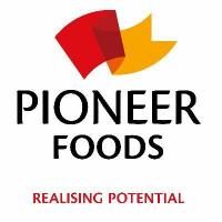 Sales Administration Controller II-Pioneer Foods