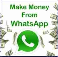 Make $400 a Day Using Whatsapp - Apply Now!, Submit Your Application