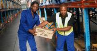 General Warehouse Workers Needed - APPLY HERE NOW!