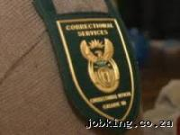 CORRECTIONAL SERVICES – PRISON WARDER (TRAINING)