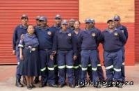 Fire Fighter Job, Application download