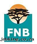 Bank Tellers Needed at FNB