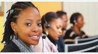 Call Centre Agents-Matriculates and School Leavers