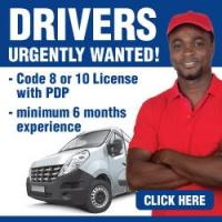 We are looking for skilled delivery drivers to distribute parcel